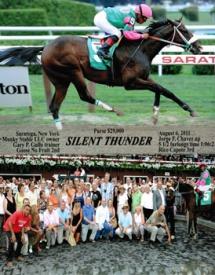 Horse Racing Programs
