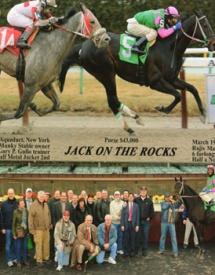 Race Horse Partnerships