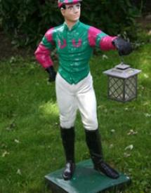 Race Horse Partnership