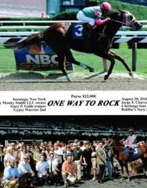 Racehorse Partnerships